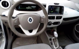 Renault Zoe occasion