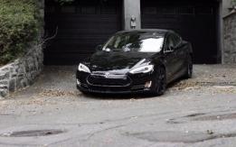 Tesla Model S occasion 85D